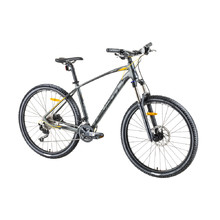 "Horský bicykel Devron Riddle H3.7 27,5"" - model 2017 - Lava Ash"