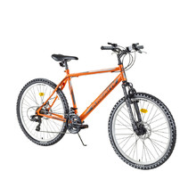 "Horský bicykel Kreativ 2605 26"" - model 2018 - Orange"