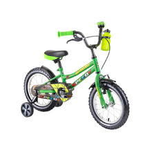"Bicykel pre chlapca DHS Speedy 1401 14"" - model 2019"