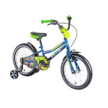 f46146b7d2af Detský bicykel DHS Speedy 1601 16