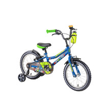 "Bicykel pre chlapca DHS Speedy 1403 14"" - model 2019"