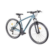 "Horský bicykel DHS Teranna 2923 29"" - model 2019 - Light Blue"