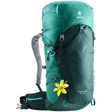 Turistický batoh DEUTER Speed Lite 30 SL - forest-alpinegreen