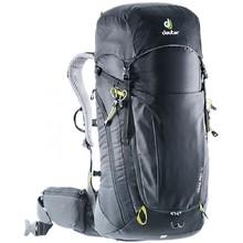 Turistický batoh DEUTER Trail Pro 36 - black-graphite efdbf7fe24