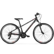 "Juniorský bicykel Kross Evado JR 1.0 26"" - model 2020"
