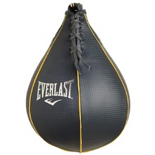 Boxovacia hruška Everlast Everhide Speed Bag