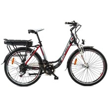 Motorový bicykel Crussis e-City 1.6