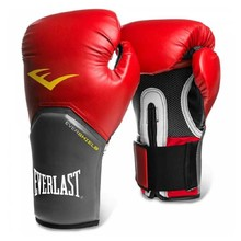 Boxerské rukavice Everlast Pro Style Elite Training Gloves