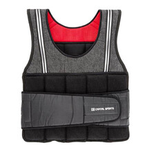 Záťažová vesta Capital Sports Vestpro 10 kg