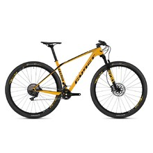 "Horský bicykel Ghost Lector 4.9 LC U 29"" - model 2019 - Spectra Yellow / Jet Black"