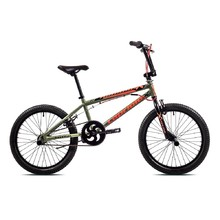 "Freestyle bicykel Capriolo Totem 20"" - model 2019"