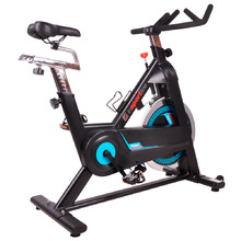 Indoor cycling inSPORTline Baraton