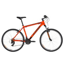 "Horský bicykel ALPINA ECO M10 26"" - model 2019 - Neon Orange"