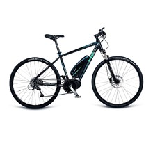 Crossový elektrobicykel 4EVER Blueline AL E-Cross - model 2017
