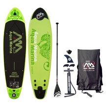 Paddleboard Aqua Marina Breeze - model 2018