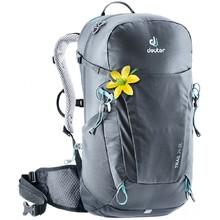 Turistický batoh DEUTER Trail 24 SL - graphite-black 2bcb23094c