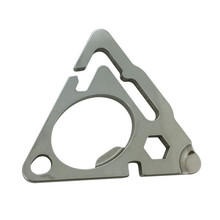 Multifunkčný kľúč Munkees Stainless Triangle Tool