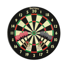 Papierový terč Harrows World Champion Family Dart Game