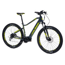 Bicykel s motorom Crussis e-Fionna 5.6 - model 2021