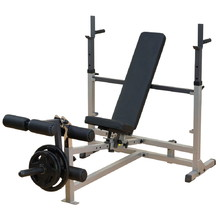 GDIB46L Body-Solid Bench press lavica