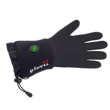 620b5565a3 Univerzálne vyhrievané rukavice Glovii GL - čierna