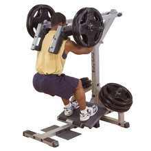 Leverage Squat/Calf Machine Body-Solid GSCL360