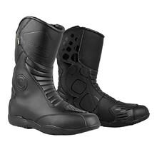 176a5a3ae6 Moto topánky W-TEC Districto - čierna