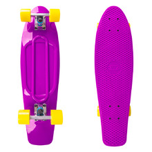 "Pennyboard WORKER Blace 27"" - fialová"