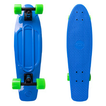 Pennyboard WORKER Blace 27""