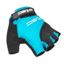 06f050b727a00 Cyklo rukavice W-TEC Sanmala AMC-1023-22 - modro-čierna