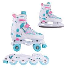 Detské kolieskové korčule pre deti - inSPORTline 5187afeb92c