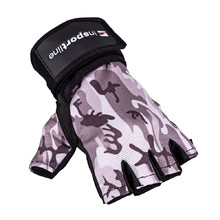 Fitness rukavice inSPORTline Heido STR bf5df25fe8