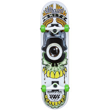 Skateboard Shaun White Viking
