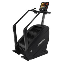 Fitness schody Life Fitness Integrity PowerMill Climber Discover SE3HD