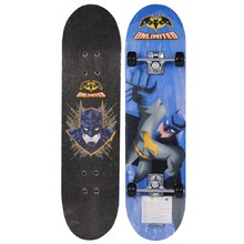 Skateboard Batman Unlimited