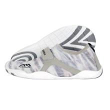 5b7803b513 Protišmykové topánky Aqua Marina Ombre 2018 - šedá