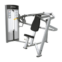 Life Fitness Optima Multi Press