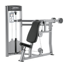 Tlaky na ramená Life Fitness Optima Shoulder Press