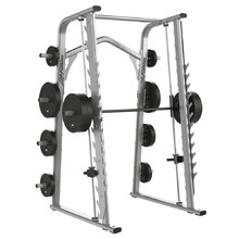 Posilňovací stojan Life Fitness Optima Smith Machine