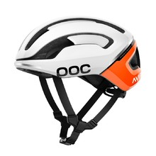 Cyklo prilba POC Omne Air SPIN - Zink Orange AVIP