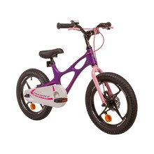 "Bicykel pre chlapca Royal Baby Space Shuttle 16"" - model 2017"