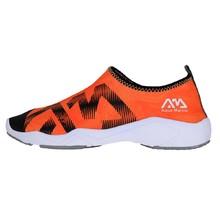 9382ad6dbc Protišmykové topánky Aqua Marina Ripples 2018 - oranžová