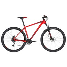 "Horský bicykel KELLYS SPIDER 30 29"" - model 2019 - Red"