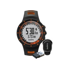 Športtester Suunto Quest Orange Speed Pack - 2.akosť