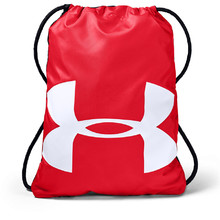 Vak na chrbát Under Armour Ozsee Sackpack - Red