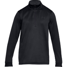 Pánska mikina Under Armour Armour Fleece 1/2 Zip