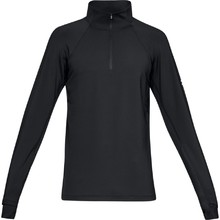 Pánska bežecká bunda Under Armour CG Reactor Run Half Zip v2