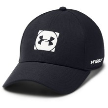 Pánska golfová šiltovka Under Armour Men's Official Tour Cap 3.0
