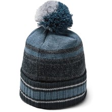 Pánska čiapka Under Armour Men's Pom Beanie - Wire