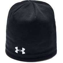 Pánska čiapka Under Armour Men's Blank Storm Beanie - Black